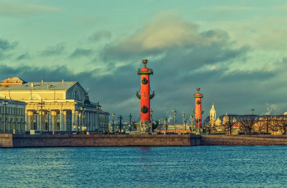 Экскурсии по Санкт-Петербургу. Приглашаем Вас на экскурсии по Петербургу
