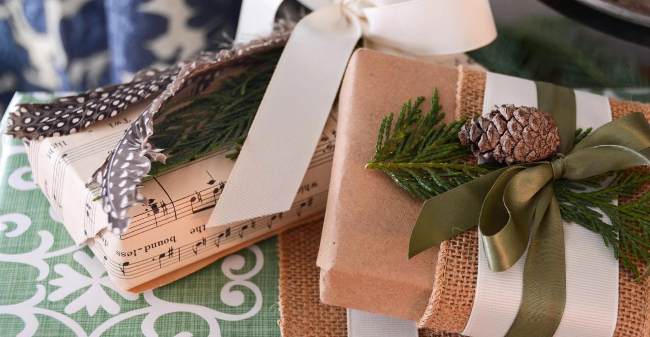 Интересные подарки блог