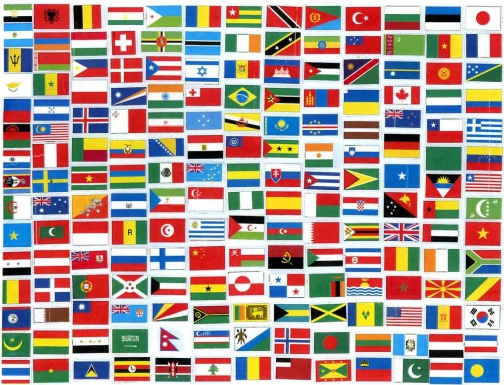 флаги всех европейских государств в картинках сделать хинкали